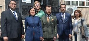 CHP Çifteler için İl Seçim Kuruluna ek başvurusunu yaptı