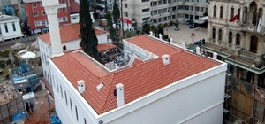 Samsun'da 20 milyonluk restorasyon