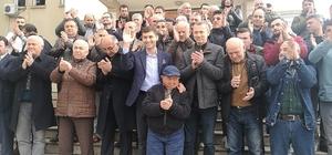 Ordu'nun Gülyalı ilçesinin geçersiz oyları yeniden sayıldı
