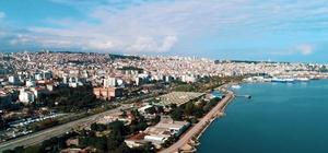 Samsun'a Fotovoltaik Güneş Enerjisi Santrali yapılıyor
