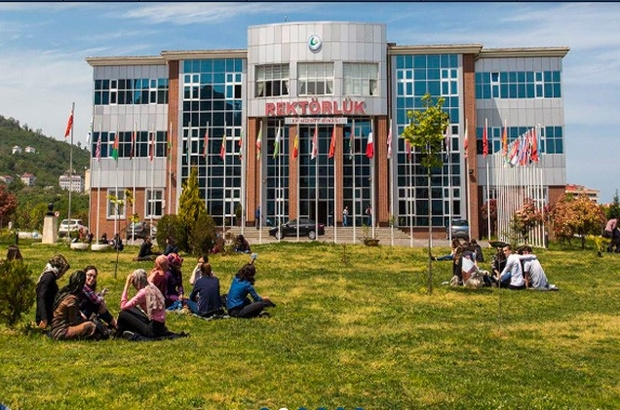 Giresun'da dört ilçeye daha yüksekokul programı açılıyor