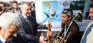 Türkiye'nin kültür elçileri Kocaeli'de buluştu
