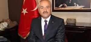 Başkan Büyükgöz, telefon numarasını açıkladı