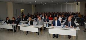 Söke Belediye Meclisi yeni dönemin ilk toplantısını yaptı