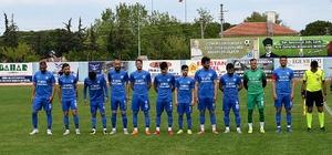 BAL'da Kuşadası'ndan sonra düşen takım ikinci takım Didim oldu Ortacaya 0-2 mağlup olan Didim belediyespor BAL'a veda etti