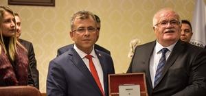Taşköprü Belediye Başkanı seçilen Abdullah Çatal, görevi devraldı MHP, 50. yılında Abdullah Çatal ile ilk defa Taşköprü'de belediyeyi kazandı