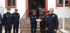 Tavas'ta Polis Haftası etkinlikleri