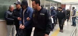 FETÖ'nün TÜBİTAK yapılanmasına yönelik operasyonda 3 tutuklama