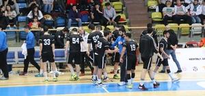 Hentbolda, Gençler Türkiye Şampiyonu Beşiktaş oldu