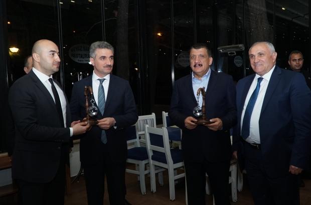 Malatya turizmine TÜRSAB desteği