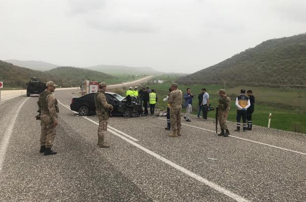 Diyarbakır'daki kazada ölü sayısı 4'e yükseldi