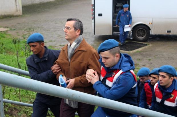 Donanma davasında 6 sanık için ağırlaştırılmış müebbet hapis talep edildi