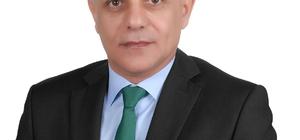 Faruk Denli ve İbrahim Çırpan Başkan Yardımcısı oldu
