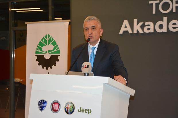"""Otomobilde tanzim satış dönemi TOFAŞ CEO'su Cengiz Eroldu: """"Biz de tanzim yapıyoruz, 65 bin liralık arabamız yok satıyor"""""""