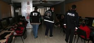 Kocaeli'de aranan 8 kişi, polis uygulamasında yakalandı