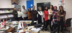 İŞKUR İş Kulübü eğitimlerine devam ediyor