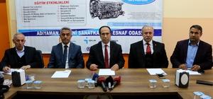 Mimar Sinan MTAL Proje okulu oldu