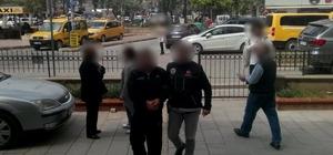 Kuşadası polisi aranan 3 kişiyi daha yakaladı