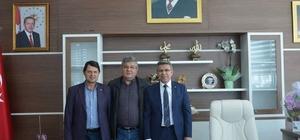 Köşk'te centilmenlik ziyareti krize döndü Başkan Güler'in, centilmenlik ziyaretinde bulunan rakibinin arkasından yaptığı açıklama şaşırttı