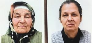 Anne-kız birlikte yaşadıkları evde ölü bulundu Mersin'de 90 yaşındaki kadın ile hiç evlenmediği öğrenilen 63 yaşındaki kızı, birlikte yaşadıkları dairede ölü bulundu