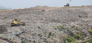 10 yılda 2,3 milyon ton katı atık bertaraf edildi Toplanan katı atıklar enerjiye dönüştürülüyor