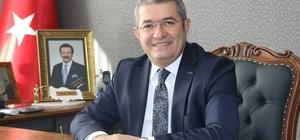 """Necdet Takva: """"Veteriner Sınır Kontrol Noktası Müdürlüğü ilimize avantaj sağlayacak"""""""