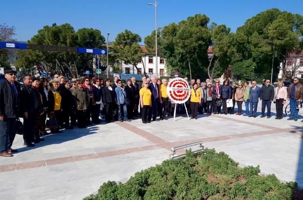 Türkiye'nin ilk Tazelenme Olimpiyatları başladı Muğla Sıtkı Koçman Üniversitesi Tazelenme Kampüsü ev sahipliğinde Türkiye'nin ilk Tazelenme Olimpiyatları Akdeniz Üniversitesi, Ege Üniversitesi ve Fethiye Huzurevi'nin katılımı ile başladı.