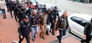 Kocaeli'de FETÖ'den gözaltına 14 kişiden 2'si tutuklandı 9 kişi etkin pişmanlıktan yararlanmak istedi