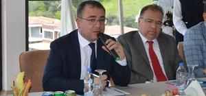 Aydın İl Turizm Koordinasyon Toplantısı Kuşadası'nda yapıldı