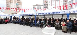 Ahmet Muhtar Büyükçınar'ın ismi Şahinbey'de yaşayacak