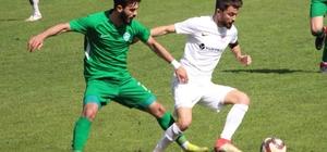 TFF 2. Lig: Zonguldak Kömürspor: 3 - Kırklarelispor: 2