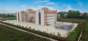 Samsun'da tekli eğitime 2019 yılı sonunda geçiliyor