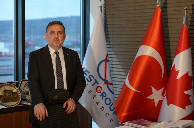 İzmir-Kanada arasında sağlık köprüsü