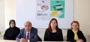 Samsun'da Engelli Meclisi kurulacak 41. İl Engelli Meclisi Samsun'da kurulacak
