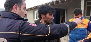 Erzurum'da kayıp Furkan'ın babası tutuklandı