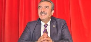 """Çetin: """"Festivaller Adana'nın imajını düzeltti"""""""