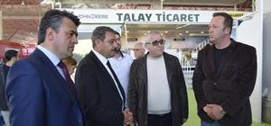 Türk mühendis tarımda çığır açacak sıvı gübreleme teknolojisi üretti