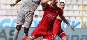 Spor Toto 1. Lig: Adana Demirspor: 4 - Boluspor: 1 (Maç sonucu)