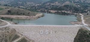 Çiftçilerin yüzü bu baraj sayesinde gülüyor Aktaş barajı ile ekonomiye 380 bin liralık katkı