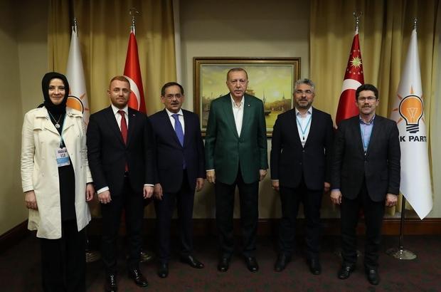 'Yatay şehirleşme' dönemi Başkan Mustafa Demir'den Kızılcahamam değerlendirmesi