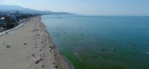 12 plaj daha 'Mavi Bayrak' için jürinin kararını bekliyor