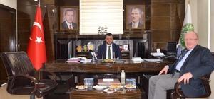 """Başkan Doğan: """"En çok önem verdiğimiz konulardan birisi eğitimdir"""""""