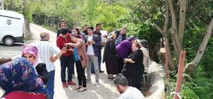 Rize'nin Fındıklı ilçesinde kaybolan 2 çocuk bulundu