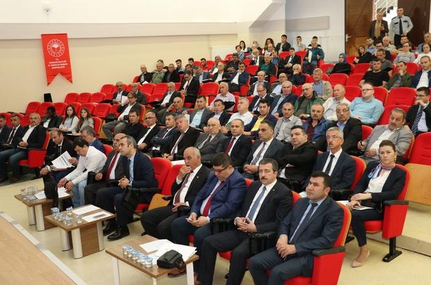 Samsun 133 bin ton çeltik üretimiyle Türkiye 2'incisi