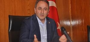 """AK Parti 26'ncı Dönem Kastamonu Milletvekili Murat Demir; """"Başarısızlığı başarı gibi de ortaya koymak olacak iş değil"""""""