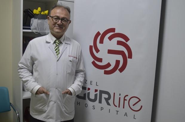 """Çiftlerin korkulu rüyası kısırlıkta erken tedavi önemli Kadın Hastalıkları ve Doğum Uzmanı Op. Dr. Mehmet Zafer Tiftik: """"Özellikle son yıllarda erkek infertilitesi çok hızlı bir şekilde artış gösteriyor"""" """"35 yaşından sonra kadınların gebe kalma ihtimali azalıyor"""" """"Yumurtalıkların yumurtlama kapasiteleri olmayabiliyor"""" """"Sigara içen kadınların over rezervlerinde azalma olduğu, erkeklerde de sperm üzerinde toksik etkisi olduğu görülmektedir"""""""
