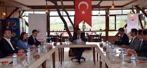Şerbetçiotu Fiyat Belirleme Teknik Komite Toplantısı yapıldı