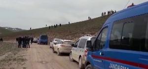 Kaybolduktan 22 gün sonra cesedi bulundu 4 yaşındaki Furkan'ın cesedi evine 10 kilometre uzaklıkta dere içerisinde çobanlar tarafından bulundu