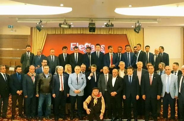 DAĞDER'de Yaşar Türk dönemi
