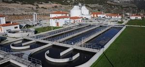 Enerjisini çamurdan karşılayan tesis